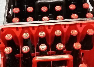 Ons eigen bier RAGnarok in de maak!