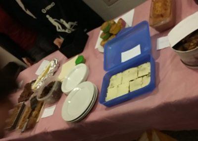 Cookie sale van Dondrite, Maizena en Mosaïc