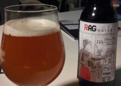 Ons eigen biertje: RAGnarok