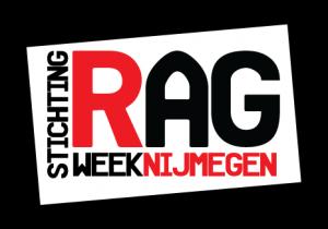 Logo - Ragweek Nijmegen